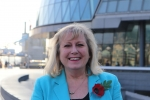 Cllr Susan Hall AM